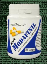 Модафинил (Провигил) 100мг 60 штук