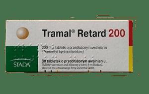 Трамал Ретард 200 №30