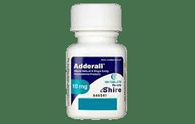 аддерол таблетки препарат, аналог аддерола майдейис, декстроамфетамин