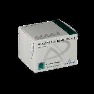 модафинил таблетки, ноотроп