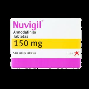 nuvidzhil tabletki, modafinil, armodafinil